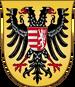 Armoiries empereur Sigismond Ier