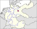CV Map of Berlin 1991-present