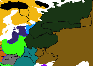 Combined Treaty of Haylch and Chernobyl