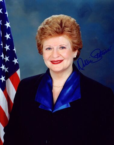File:Debbie Stabenow official photo.jpg