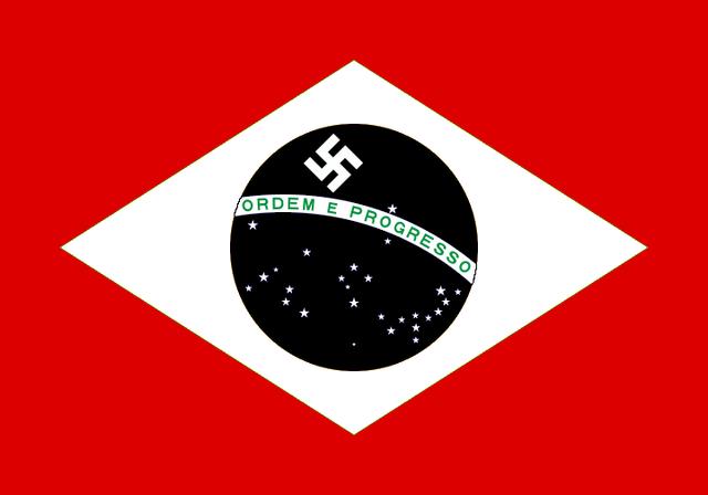 File:Brazil Nazi Flag.png