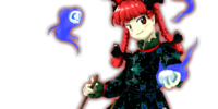 Rin Kaenbyou (Satomi Maiden ~ Third Power)
