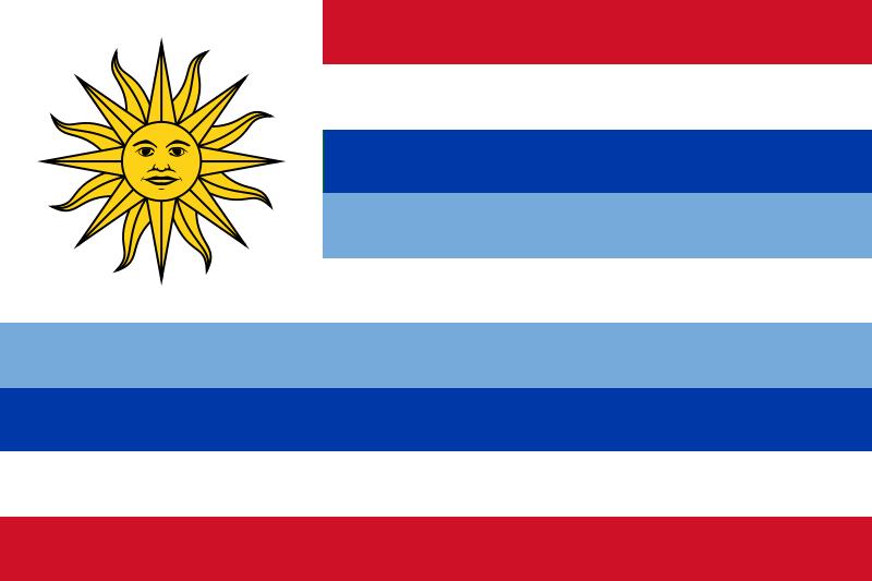Bandera Uruguay Wiki