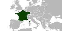 France (A Reich Disunited)