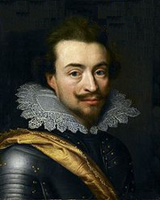 Johan Toll (The Kalmar Union)