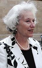 Patricia Playford