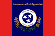 Appalachia Flag