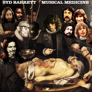 MusicalMedicineSydBarrett