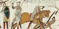 Battle of Hastings (Two British Empires)