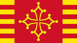 OccitaniaCataloniaFlag (VegWorld)