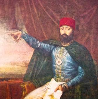 File:Sultan Mahmud II.jpg