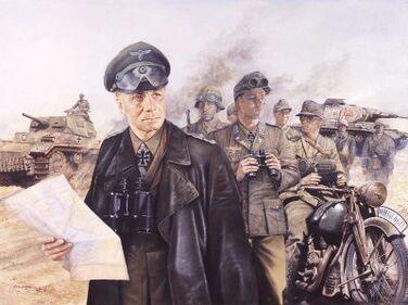 Rommel 1