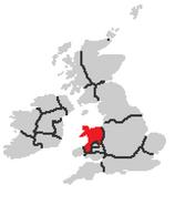 Gwynedd 870