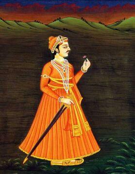 Maharajah Malaputra