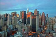 NYC Skyline Thumb 97220225