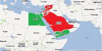 Saladinian Empire