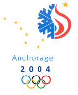Anchorage 2004, Winter Olympics (Alternity)