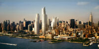 Hudson Yards Complex (A World of Difference)