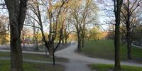 Vuodenajan Parks (Finland Superpower)