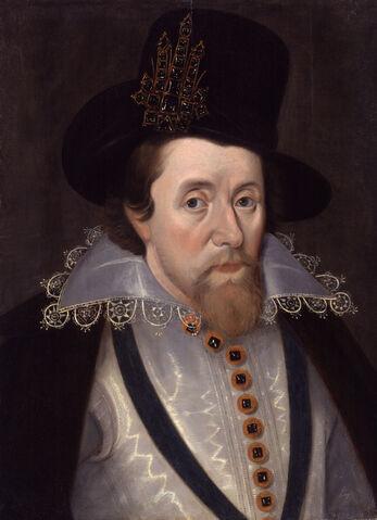 File:King James I of England and VI of Scotland by John De Critz the Elder.jpg