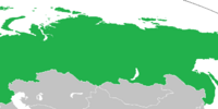Russia (The Fires of God)