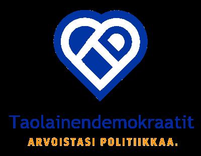 File:Taolainendemokraatit logo (SM Third Power).png