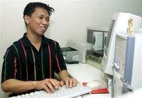Filipino teacher