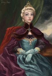 Elsa I (Principia Moderni III Map Game)