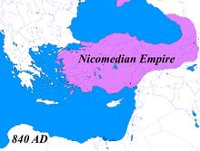 Nicomedianempire