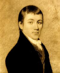 August Justander (The Kalmar Union)