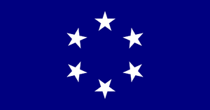 Flag of the Coalition of Sovereign States