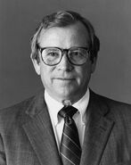 Howard Baker 1989