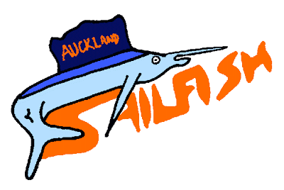 Auckland Sailfish