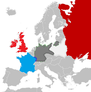 England's Conquests