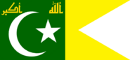 Flag of Bahmanistan (PMIV)