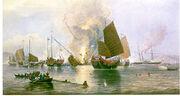 OpiumWarChina