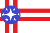 Conservative States Flag