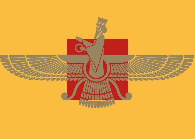 File:2000px-Il-Khanate Flag.png