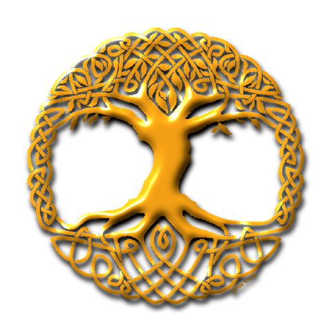 File:Tree of Life - yggdrasil - Logo - Occult History of the Third Reich - Peter Crawford.png