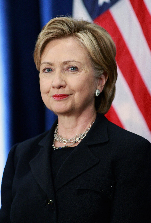 220px-Hillary Rodham Clinton