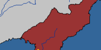 Korean War (6-2-5 Upheaval)