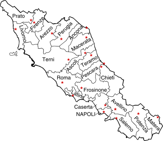 File:Map of the Italian Provinces (NotLAH).png