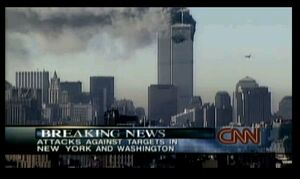 911 cnn media three seconds