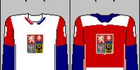 Czechoslovakia national ice hockey team (WFAC)