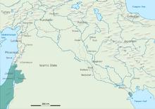 IFF Judea Map