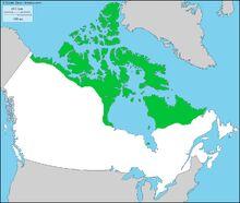 Inuitian map