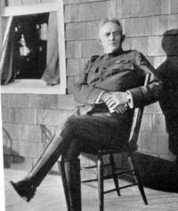 J. Franklin Bell 1916