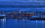 Victoria, BC