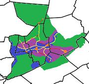 Susquehanna County Control