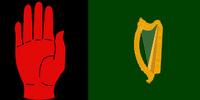 War of the Harp (Empire of Ireland)